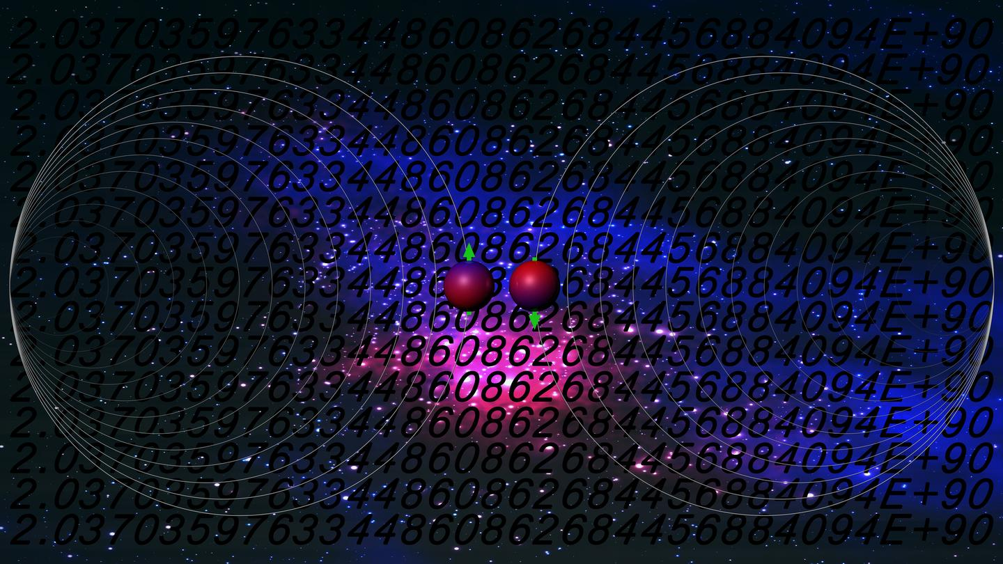 Researchers have managed to quantum teleport information between two computer chips for the first time
