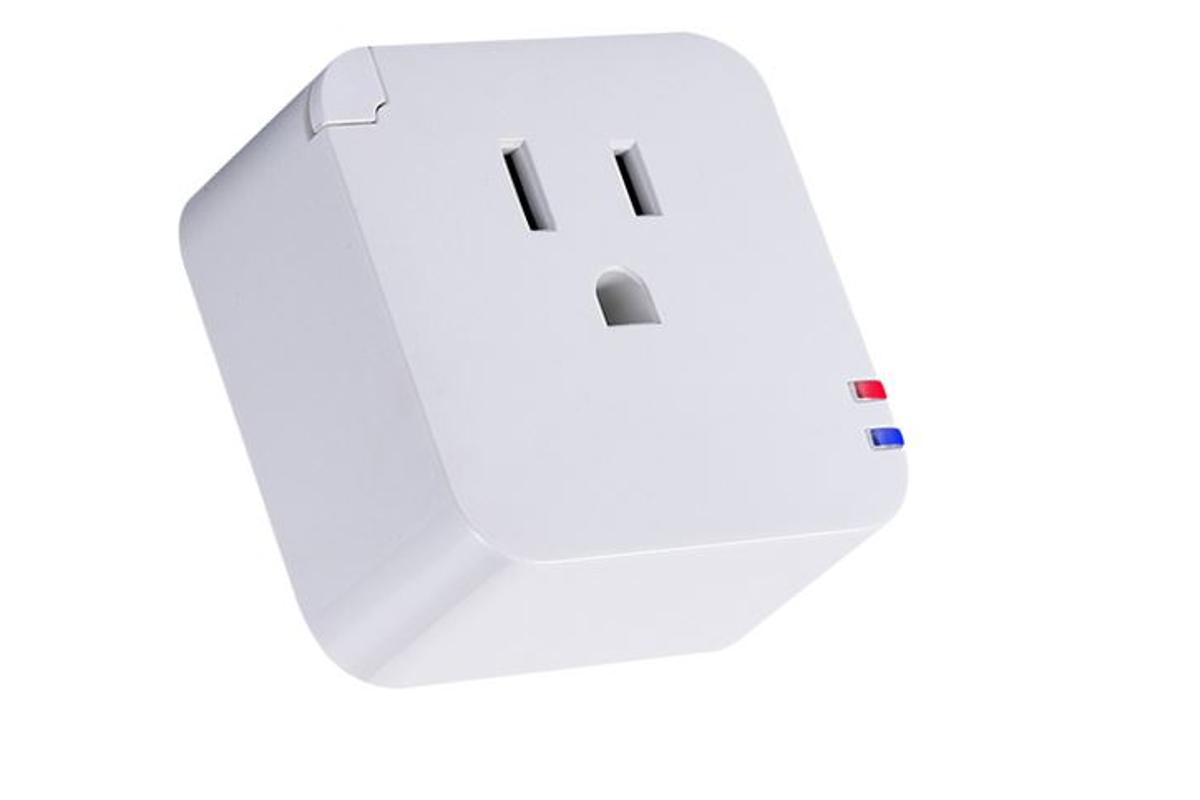 SmartPlug cuts power to keep you online