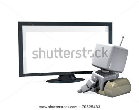 The University of Maryland project is developing a way for robots to learn from videos (Image: Shutterstock)