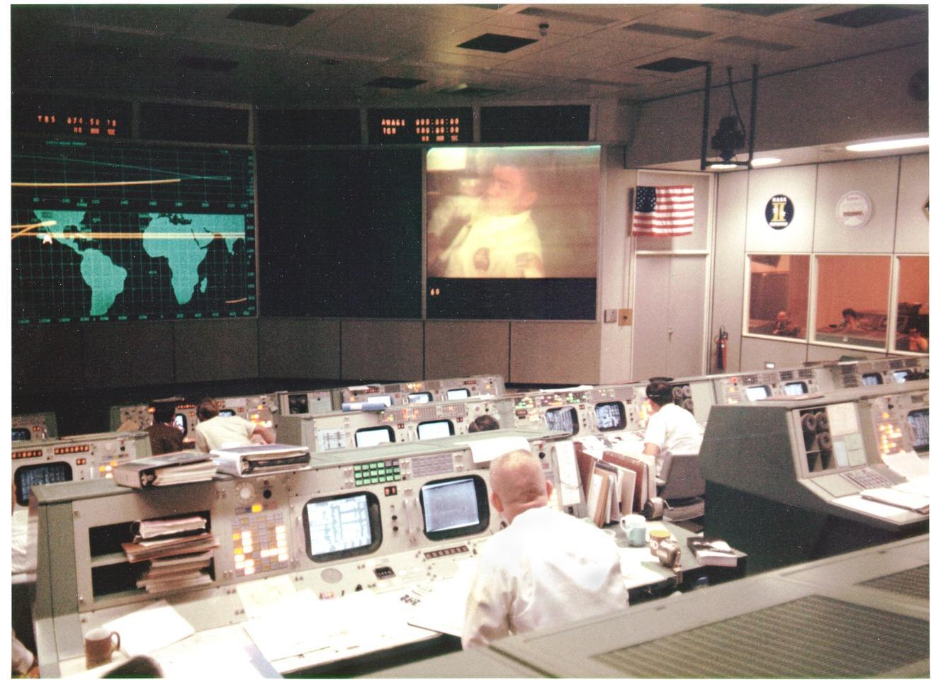 , L'histoire de l'échec le plus réussi de la NASA