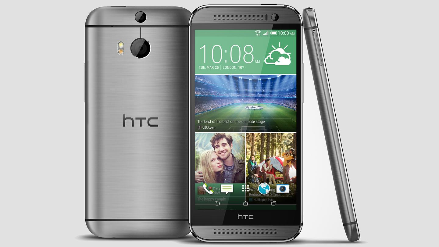 HTC attempts to breathe new life into its 2014 flagship with the M8s