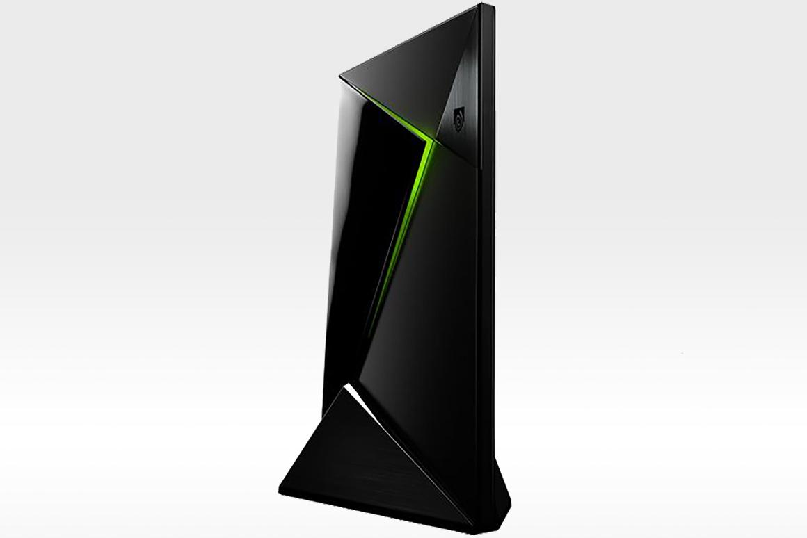 Nvidia Shield console offers 4K streaming and on-demand games
