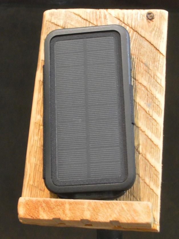 Goal Zero launchesthe Nomad Folio foldable panel system