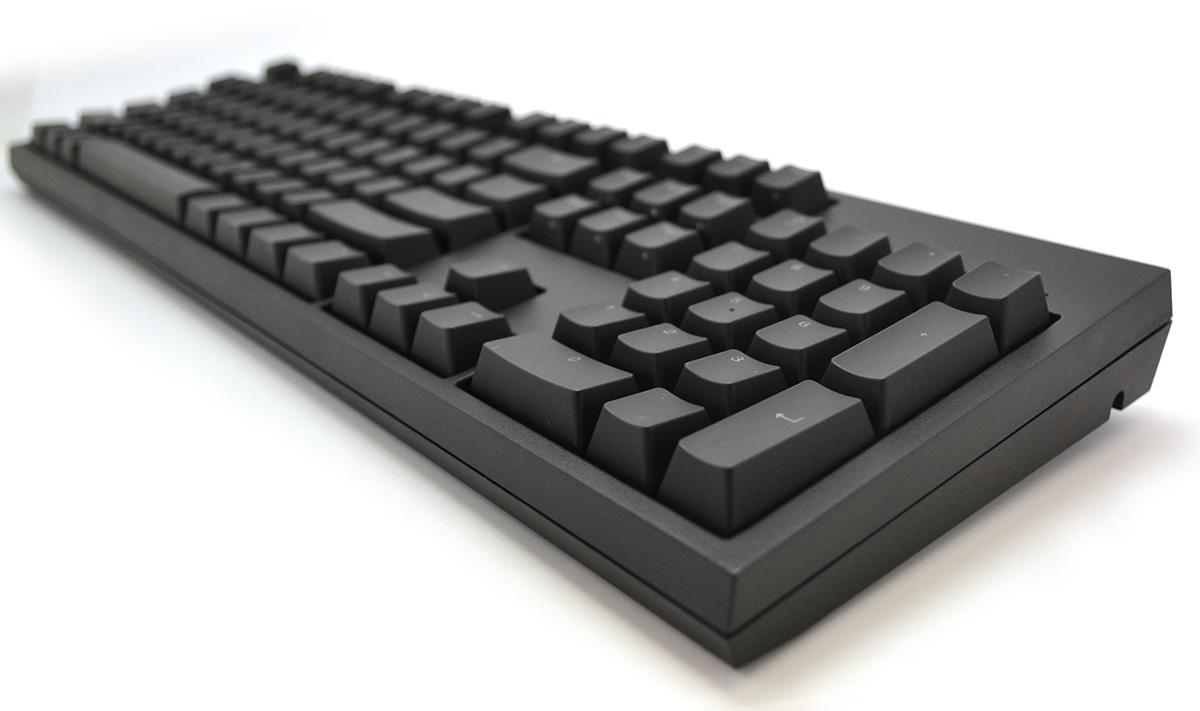 CODE mechanical keyboard aims to push all the right buttons