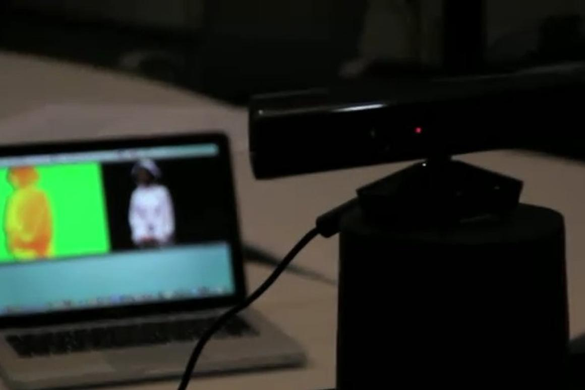 MIT's Object-Based Media Group has developed a real-time holographic projection system using (mostly) off-the-shelf consumer components