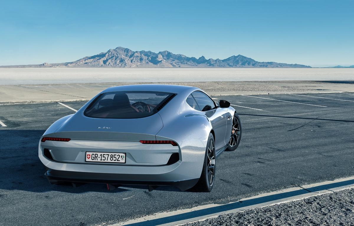 A gorgeous electricGT sportscar in its own right, thePiëch Mark Zero conceptmightbe even more remarkable as a flagbearer for new ultra-fast charging battery technology