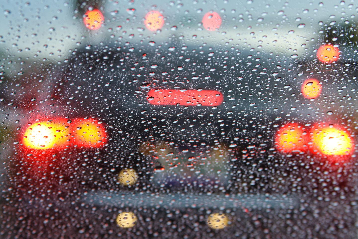 Ford's Electronic Brake Light system alerts drivers to other vehicles that are braking in front of them (Photo: Shutterstock)