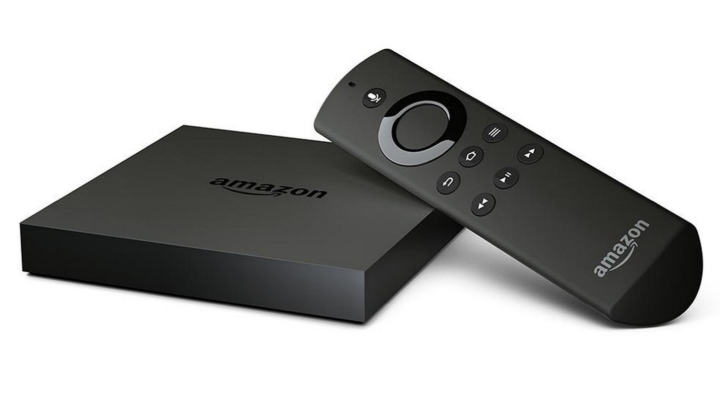 Amazon's new Fire TV holds on to its wallet-friendly pricing, while providing 4K content streaming