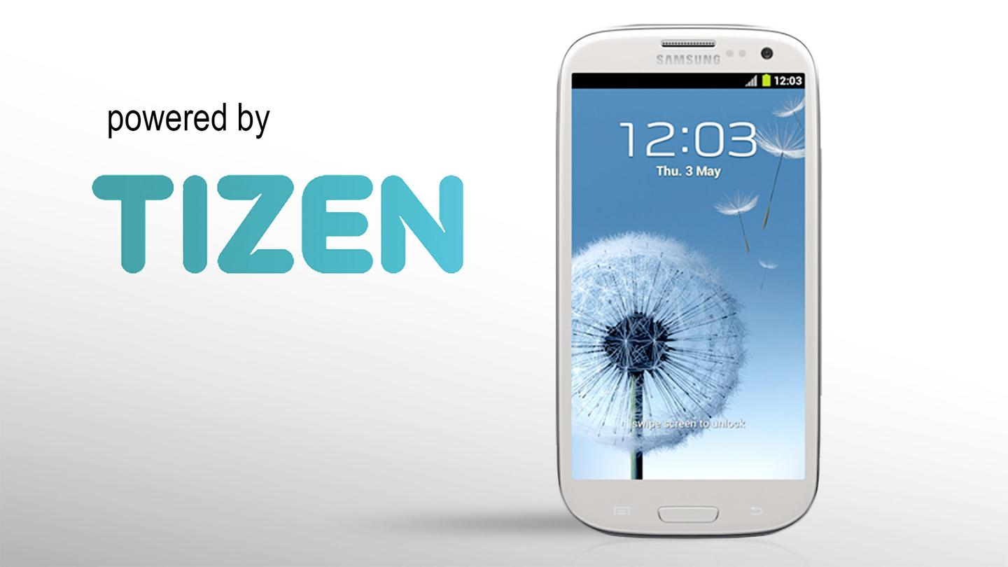 We won't likely see a Tizen-based Galaxy flagship anytime soon