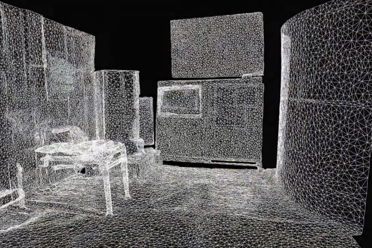 Matterport's 3D scanning technology claims to be 20 times faster and 18 times cheaper than its nearest rival