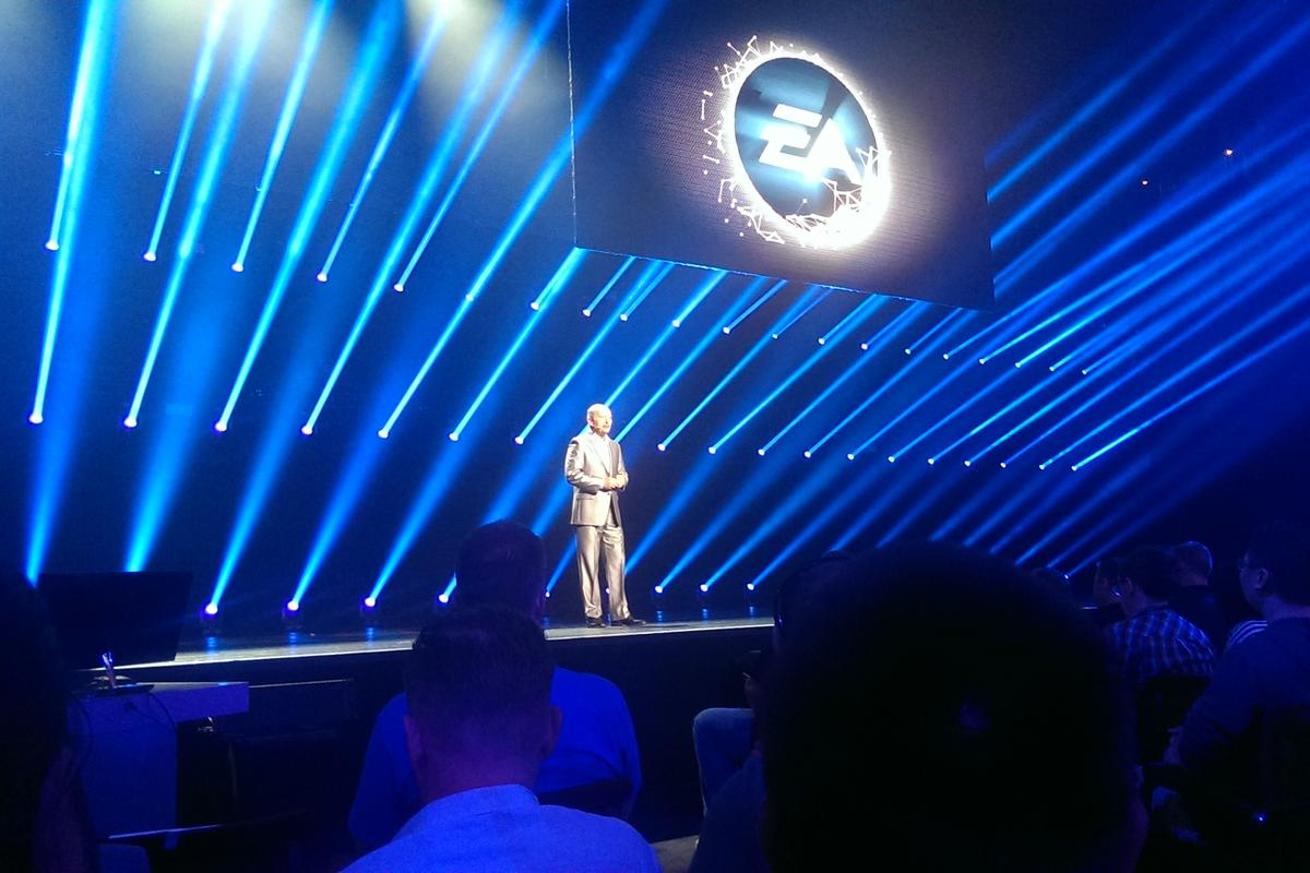 EA showed off a variety of games at its press conference for E3 2013, almost all of which are slated for the Xbox One and Playstation 4