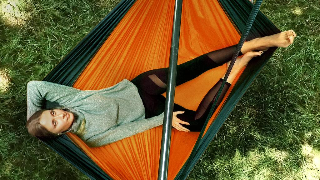 Element5 says the SkyFloat fabric's particular shape gives it a supportive, versatile nature not found in other products