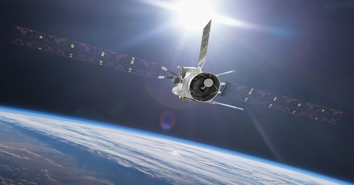 BepiColombo's ion thrusters pass first test enroute to Mercury
