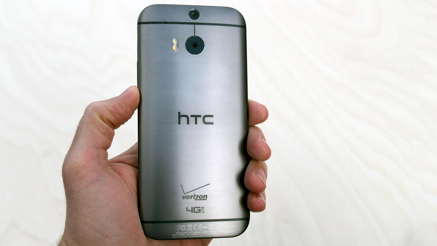 Gizmag takes an early look at the new HTC One (M8)