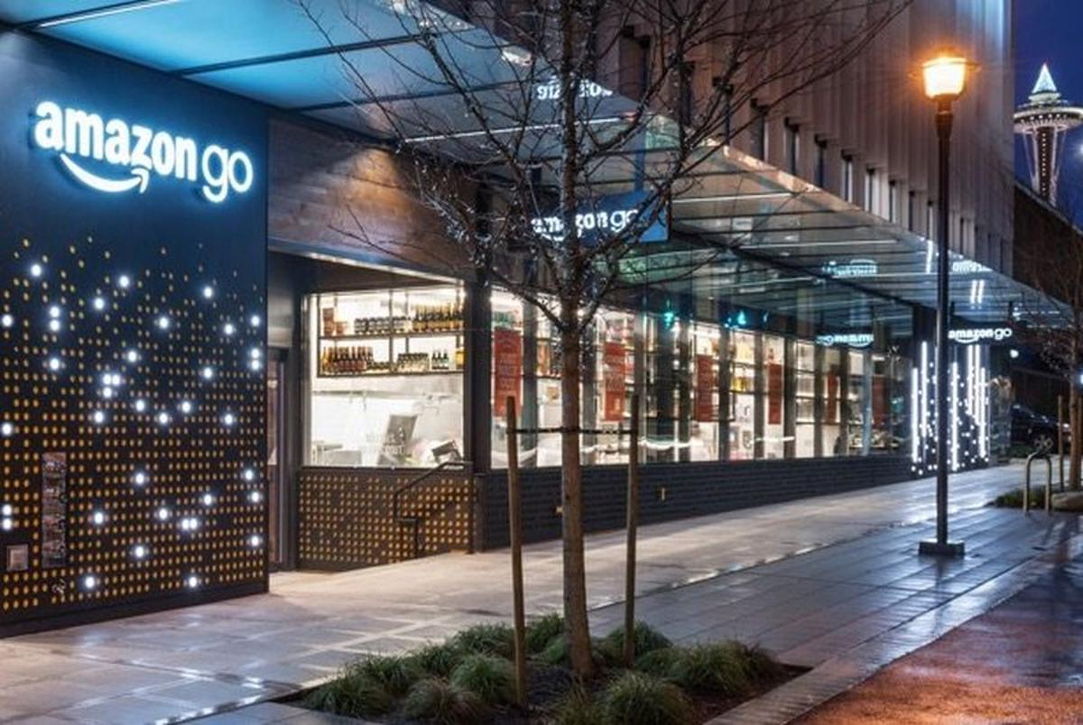 Amazon Go is a high-tech, checkout-free shopping experience, but is it the future of retail bricks and mortar stores?