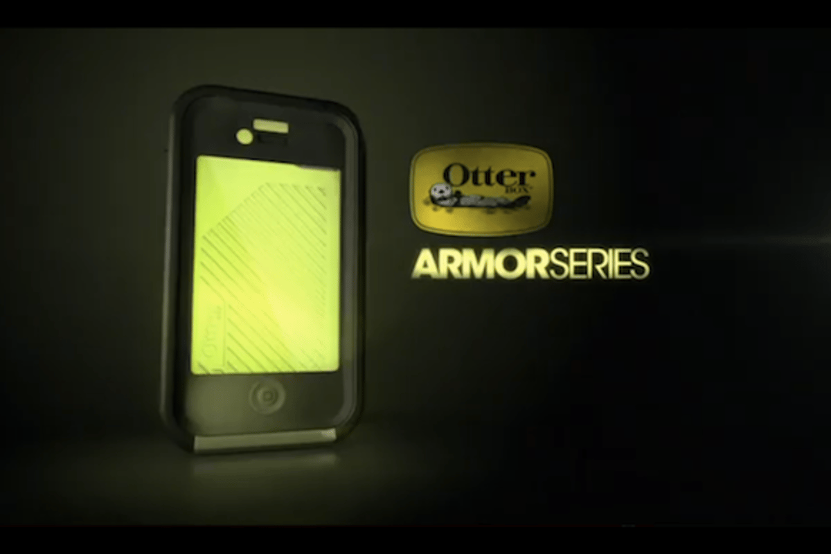 The Armor Series promises to be Otterbox's most durable case yet