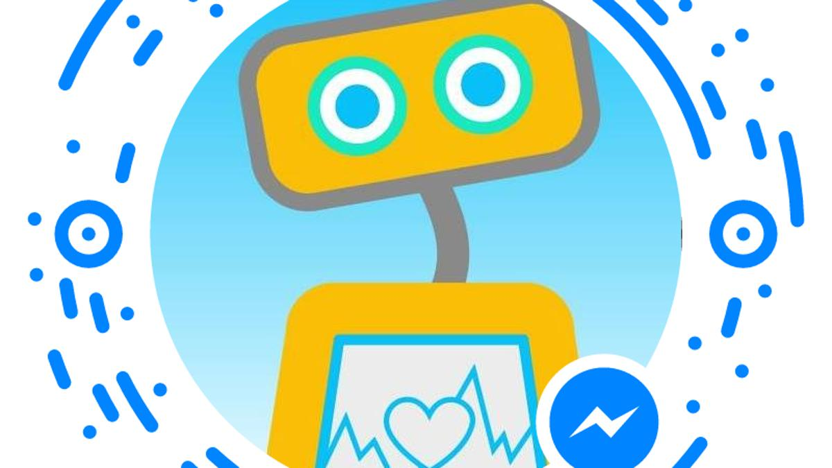 Is Woebot, a mental health chatbot, the future of therapy?