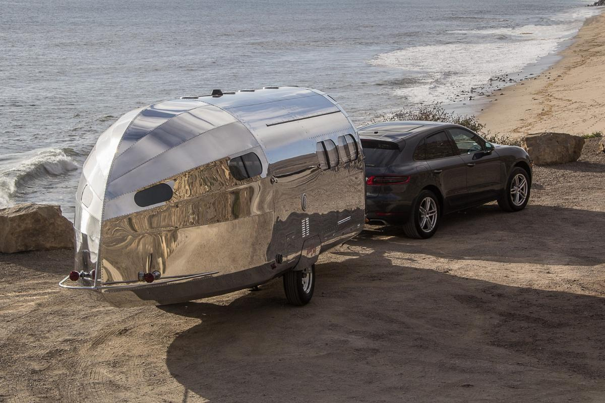 Bowlus introduces a larger 26-foot Road Chief