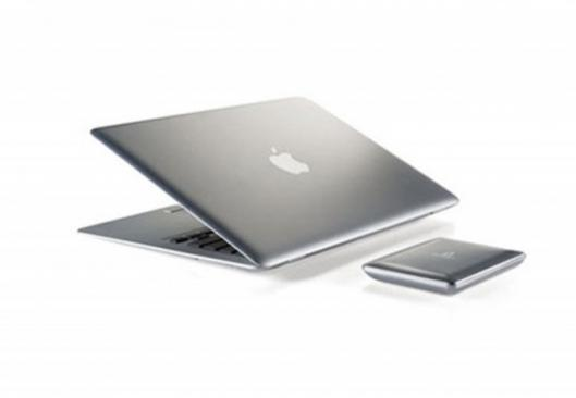 Designed to compliment MacBook Air