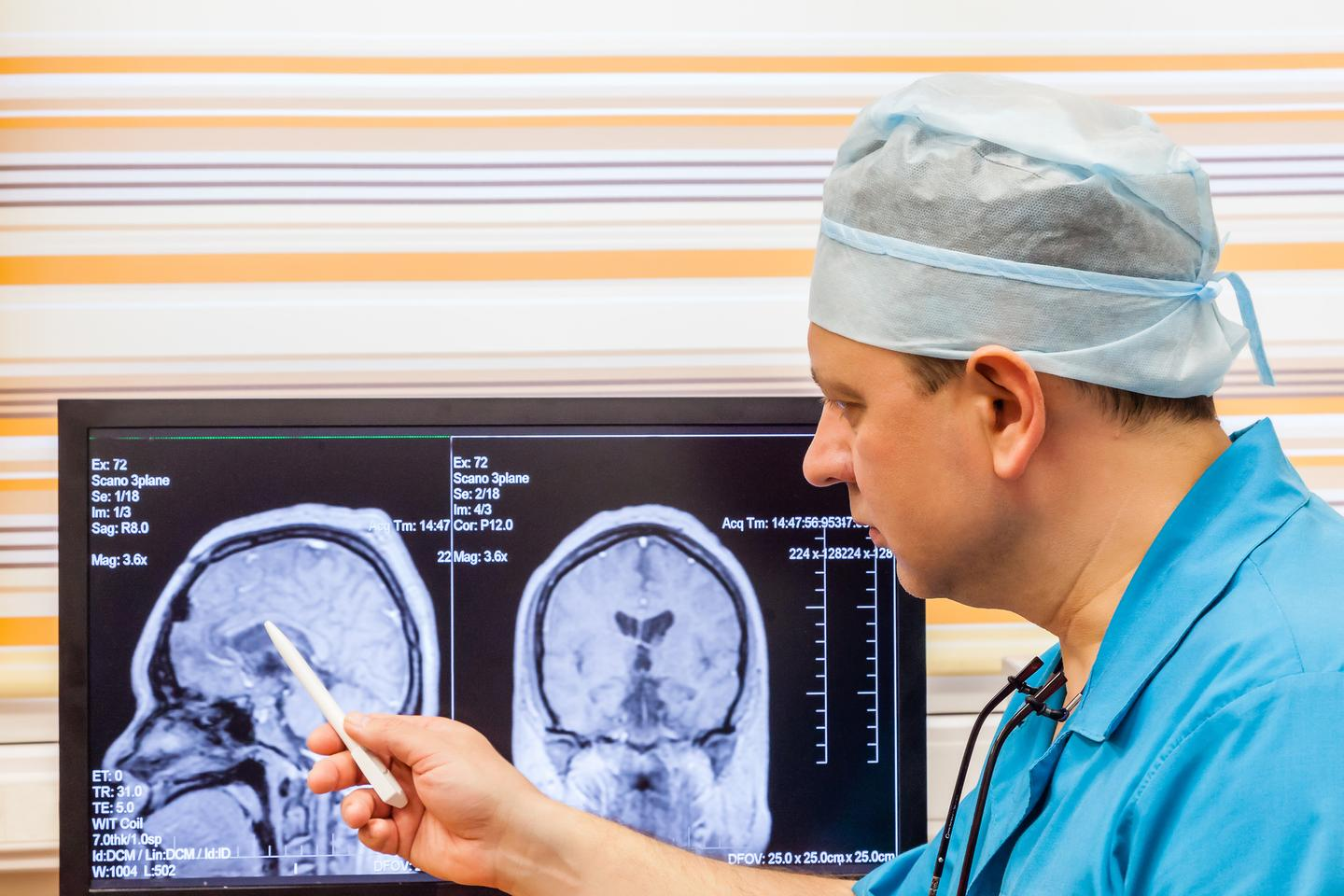 A novel implantable ultrasound device could soon give doctors another weapon to fight brain cancers