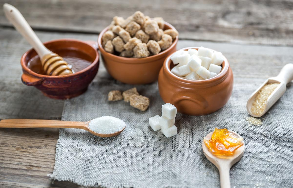 In a new study, a high-fat diet accompanied by high levels of fructose proved damaging to mitochondria in the liver, whereas glucose did not have the same effect