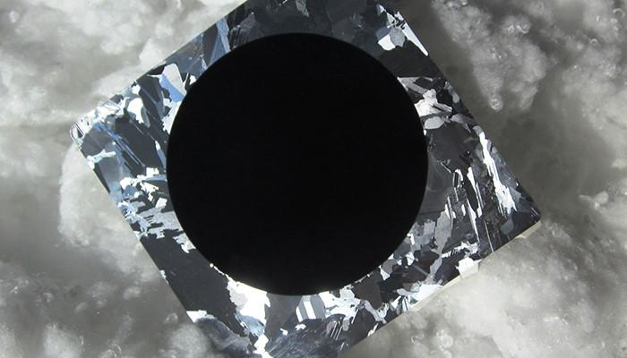 Solar cells built with black silicon are much more light-absorbent, and can capture incident photons from very low angles