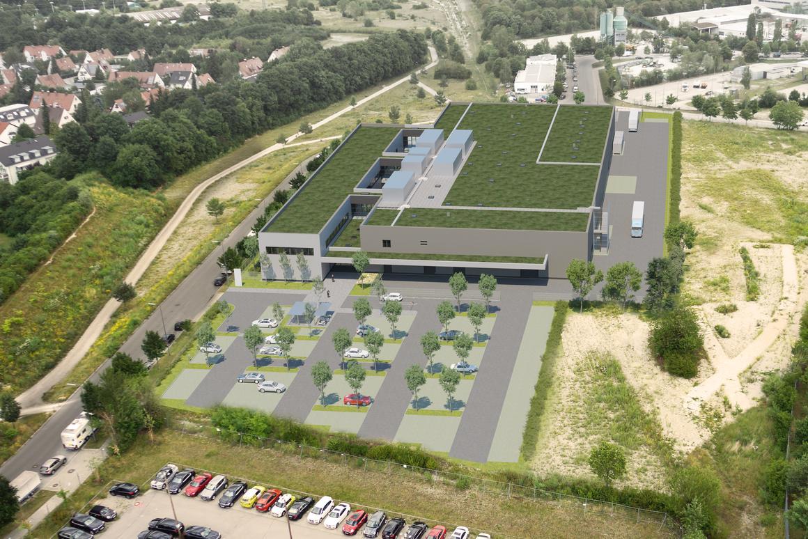 BMW to open 200 million-Euro battery cell development center