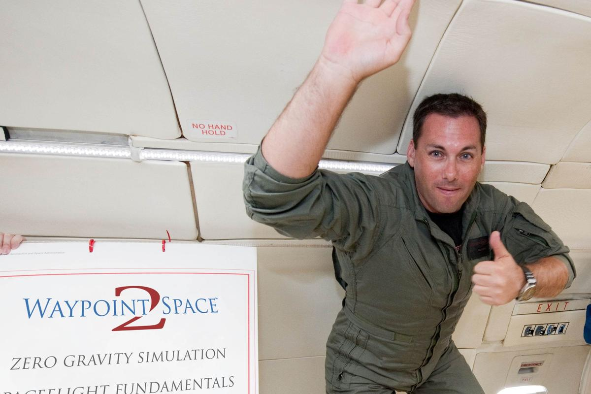 Commercial spaceflight training provider Waypoint 2 Space has received FAA approval for its training programs