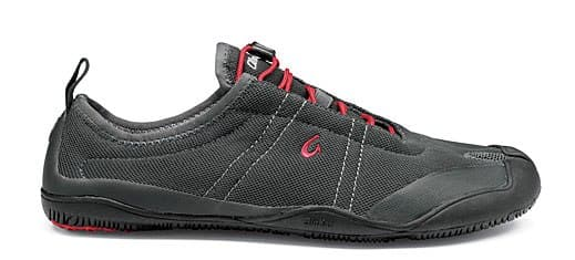 OluKai Maliko shoes will be offered in both men's and women's