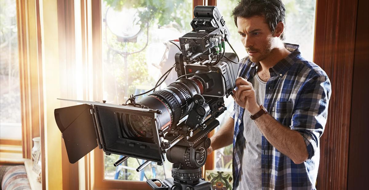 Blackmagic has expanded its line of cinema cameras with new low and high-end models