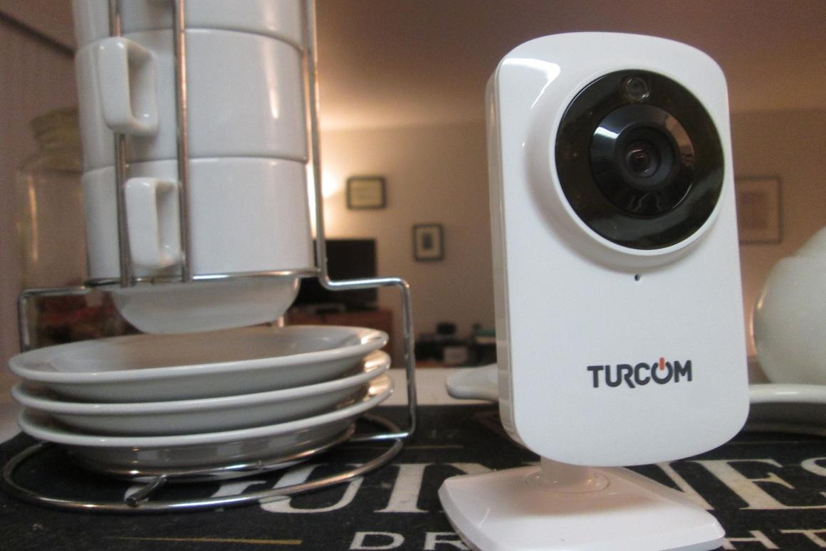 The Turcom Cyberview Mini is designed for easy setup and use