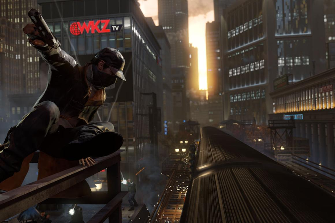 Gizmag sits in on Ubisoft's latest live gameplay demo