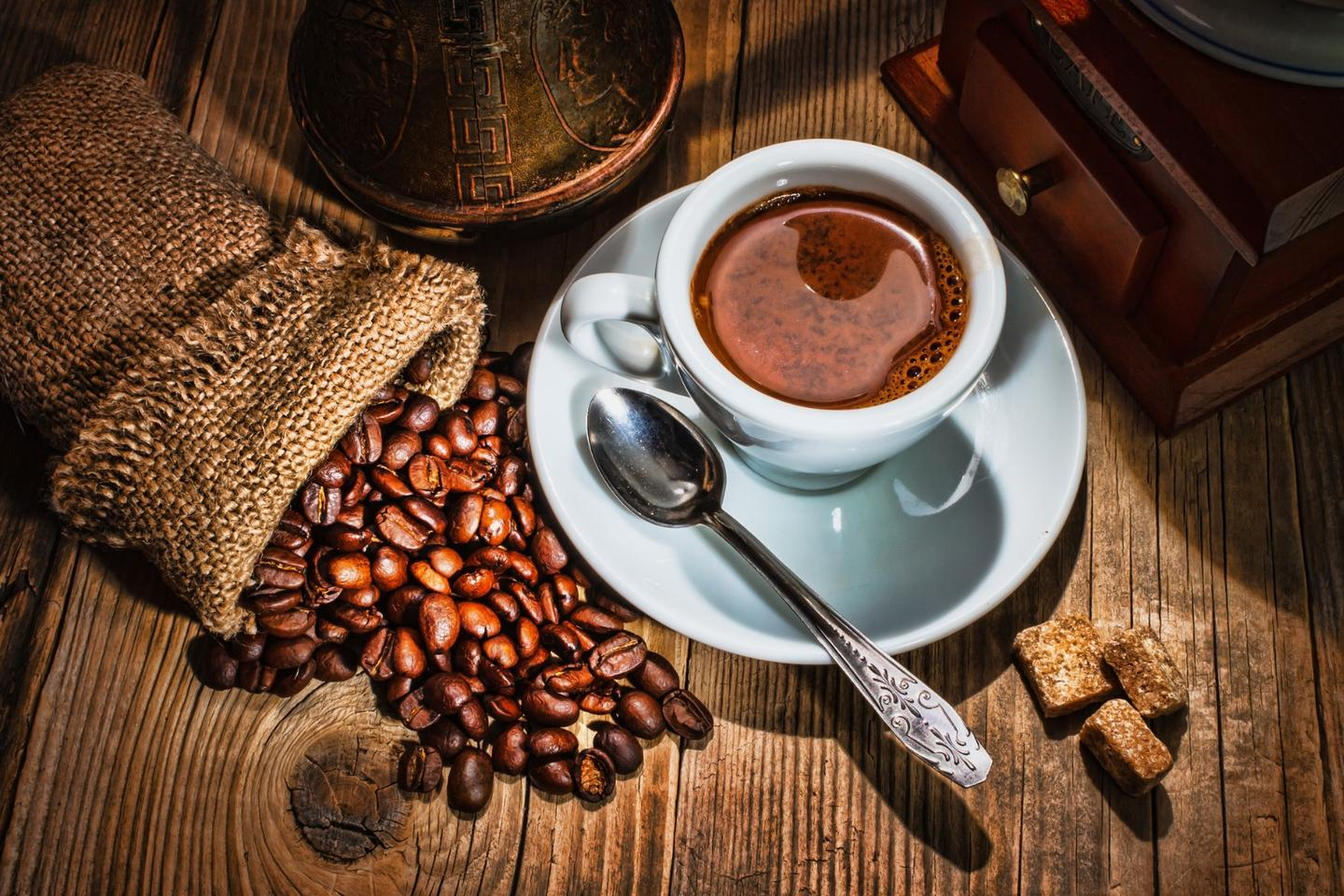 Two compounds foundin coffee may slow the growth of prostate cancers