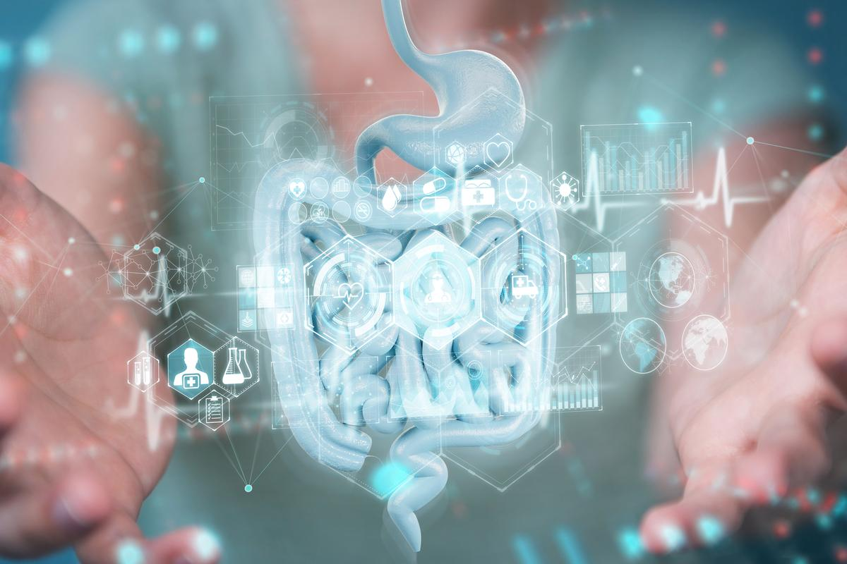 A new study has highlighted the role gut bacteria may play in Alzheimer's disease, while inflammation may also have a part to play