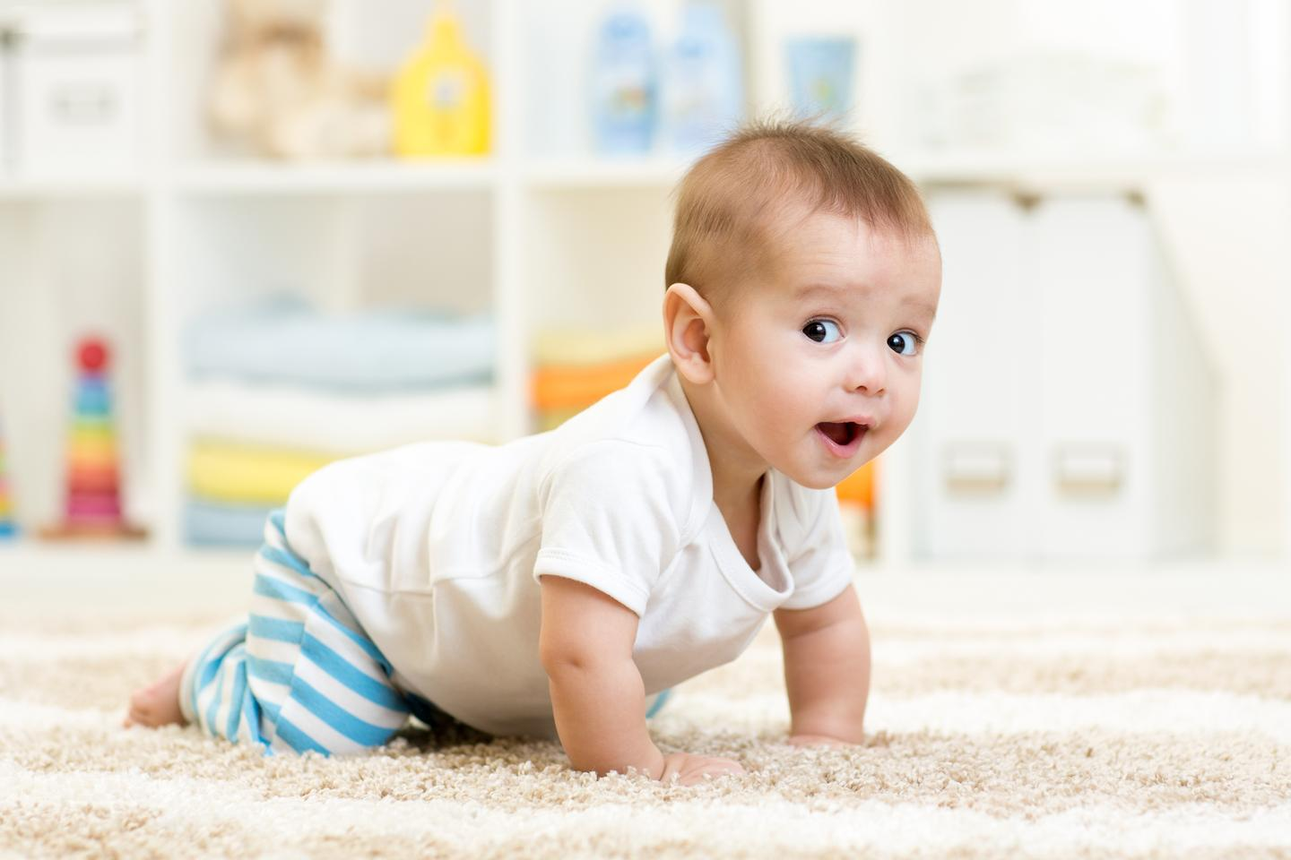 New research suggests fecal transplants from mother to baby can restore gut bacteria populations damaged by antibiotics