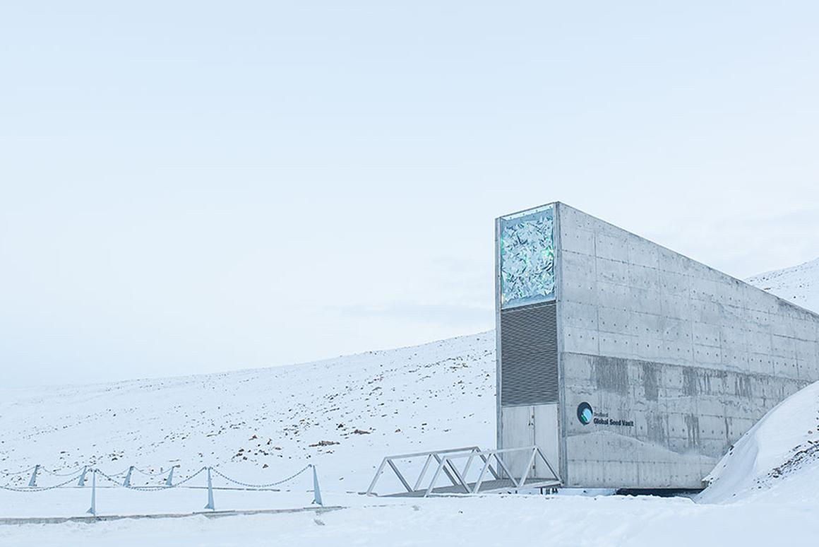 The Svalbard Global Seed Vault will be continuously monitored for further problems over the coming years