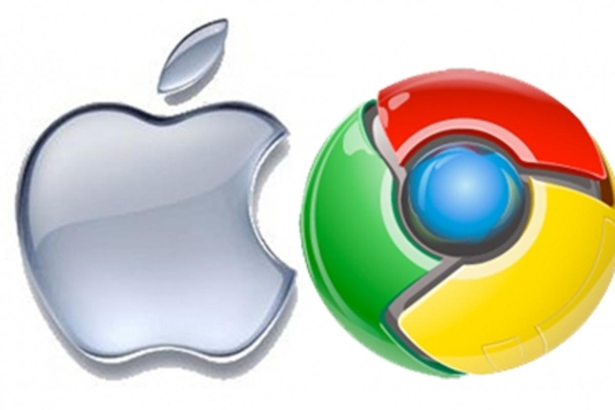 Mac users now have a version of Google's Chrome to try for themselves
