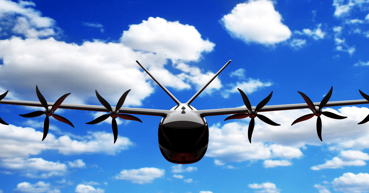 Fiat Chrysler throws its weight behind Archer's eVTOL project