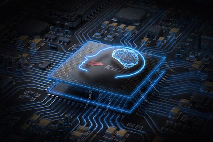 Huawei has announced the Kirin 970, its new mobile chip with a dedicated AI processor