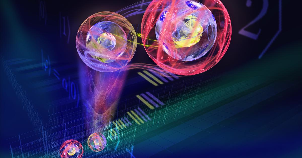Quantum teleportation takes on a new dimension in new experiments