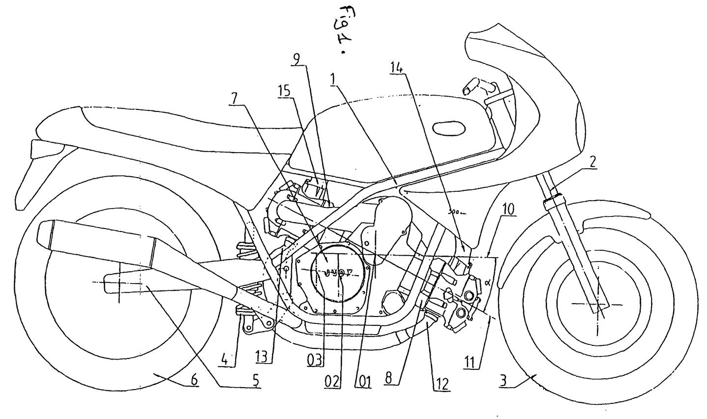 Drawing of the Midual from the company's patent applications