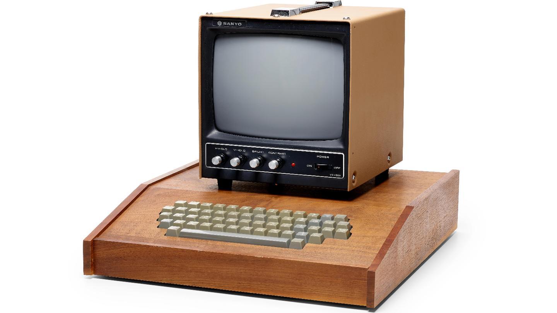 Картинки первый персональный компьютер