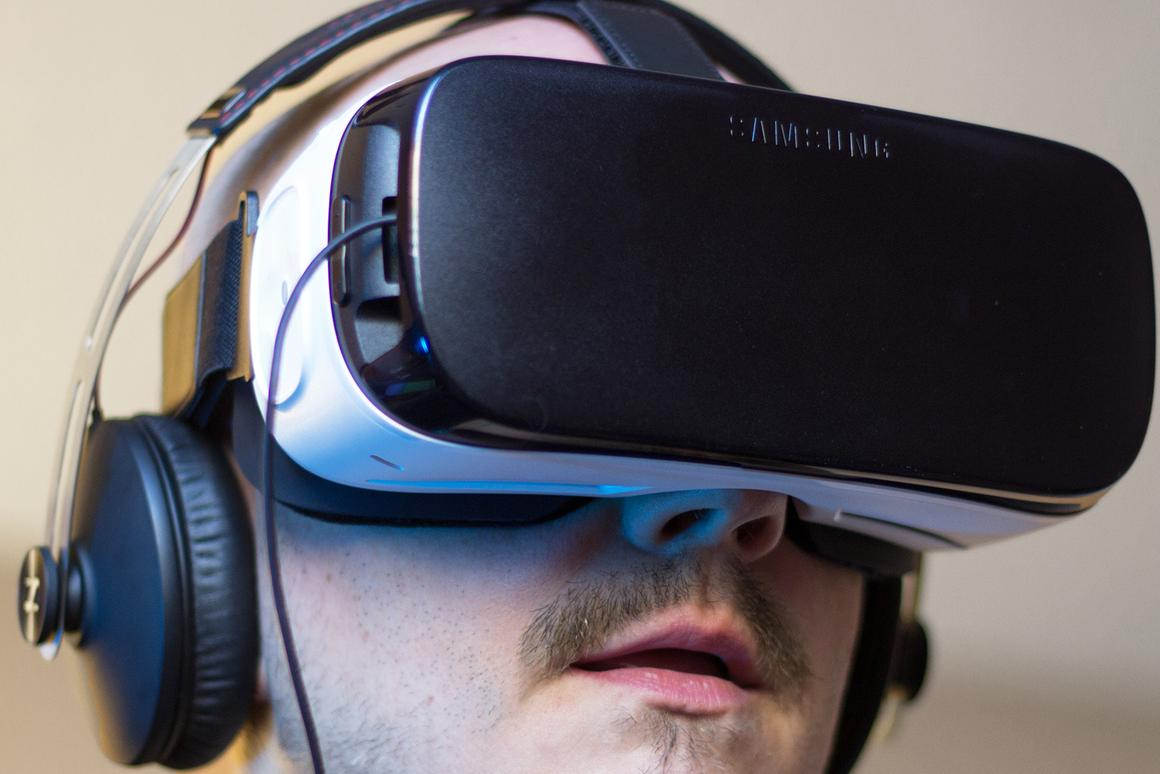 We gaze into the new Gear VR and look at the latest content from the last few weeks