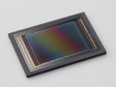 Canon's 120-megapixel CMOS sensor