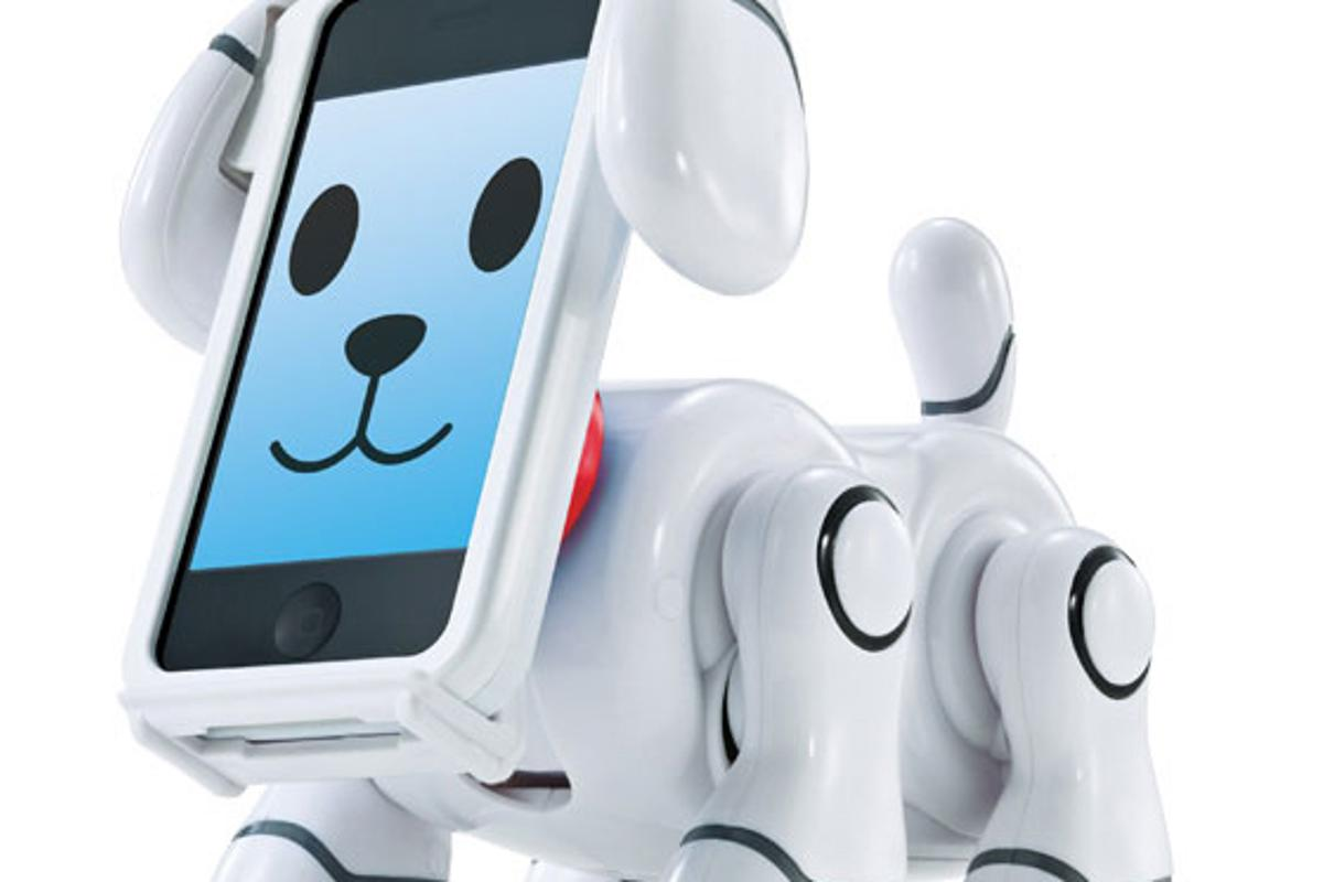 SmartPet recently impressed judges at the 2012 Tokyo Toy Show, where it scooped the innovative toy category award