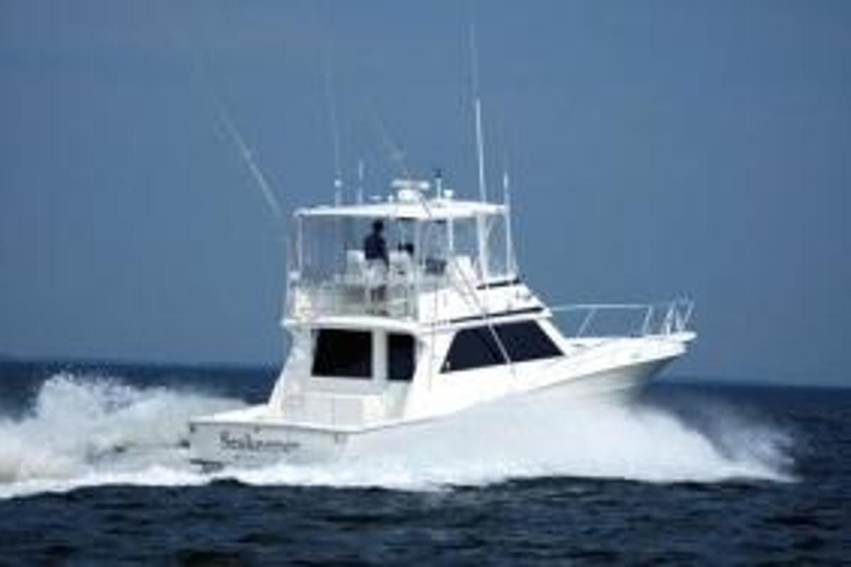 Seakeeper stabilization technology (www.seakeeper.com)