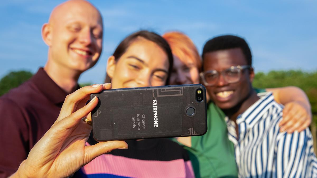 Four years after the Fairphone 2, the Fairphone 3 has arrived