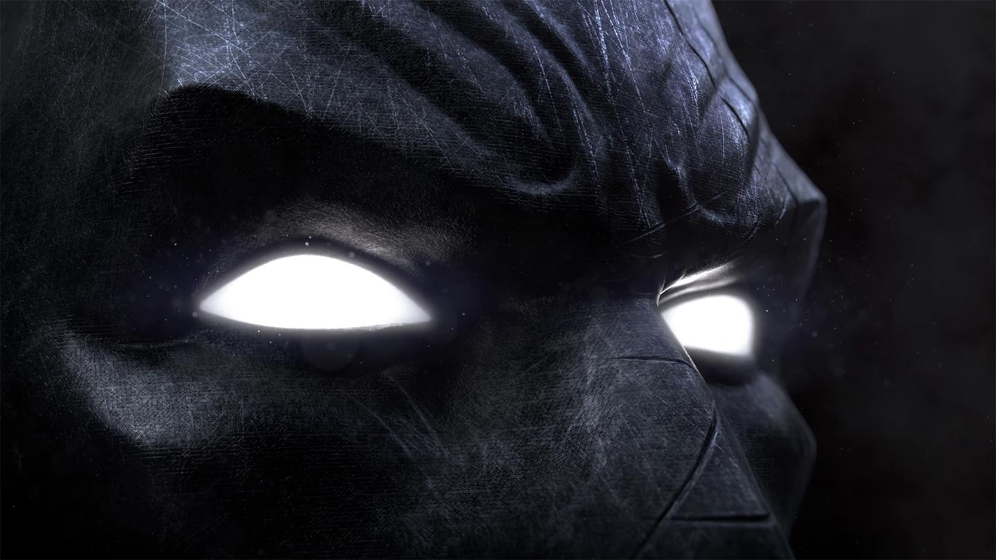 Batman: Arkham VR gives you a look from behind the mask