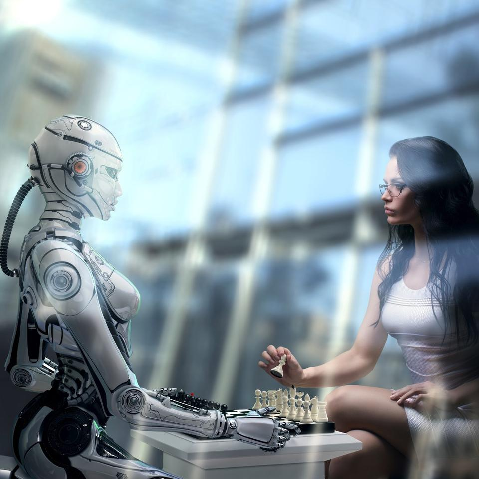 While still impressive, AI has a long way to go to rival the human brain