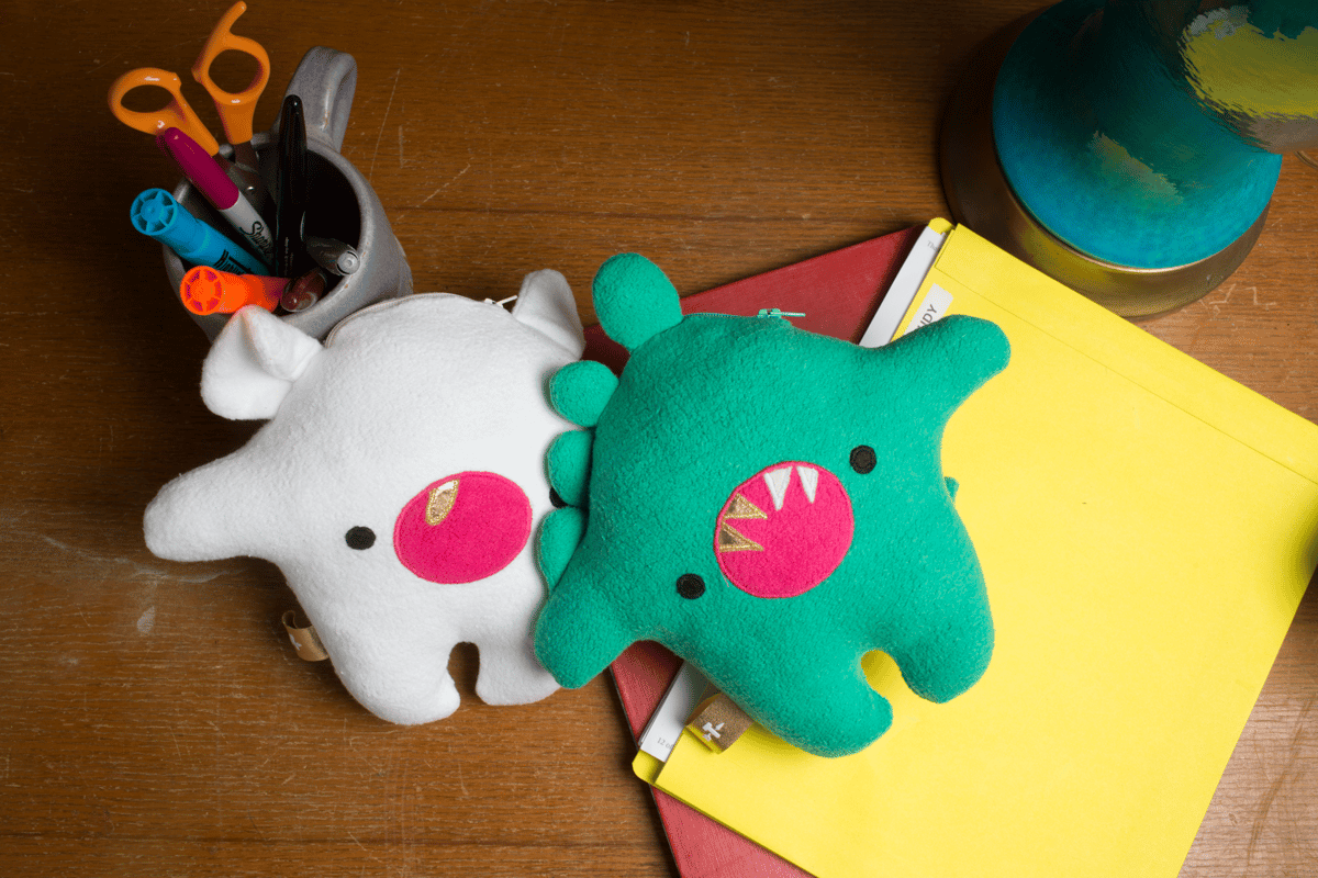 Toymail Talkies let kids send and receive voice messages from friends and family